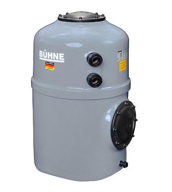 Фильтровальная емкость Buhne