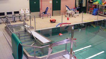 Медицинский бассейн