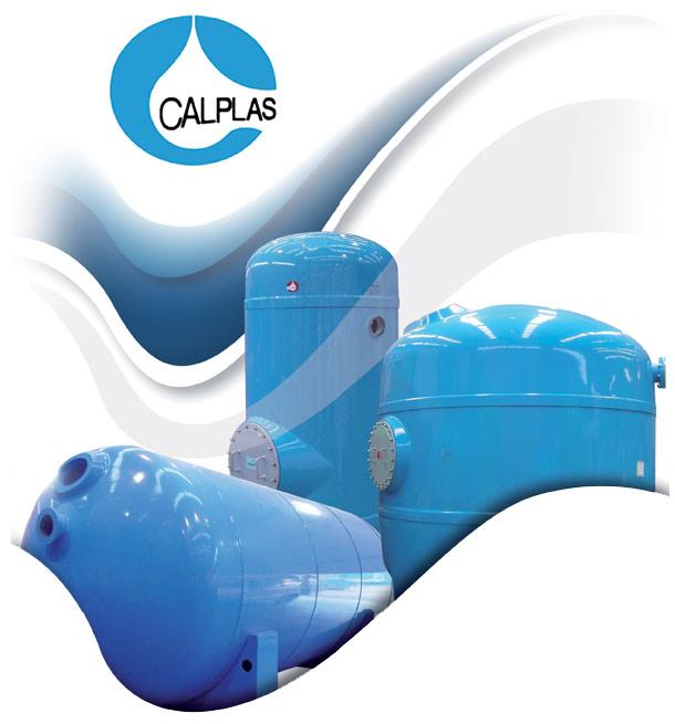 фильтры для бассейна Calplas