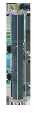 Клапаны Besgo 4-х ходовые