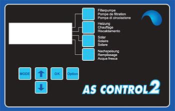 Besgo AS Control 2